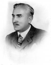 Bilkei Gorzó Nándor