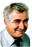 Charles Fenyvesi