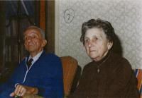 Gunda Ferenc és Cziráki Etel