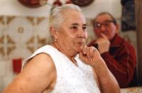 Oláh Erzsébet