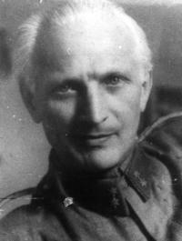 Paduch Béla