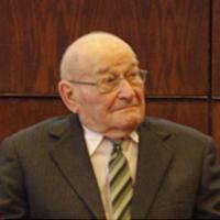 Szabó Imre 92 évesen