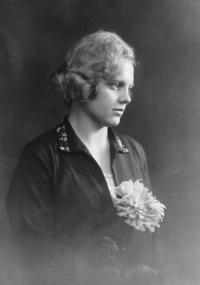 Tátrai Anna 1920-ban
