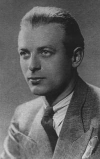 Trom Aladár 1942-ben