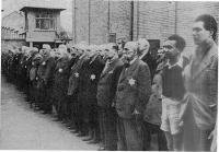 A kistarcsai tábor foglyai