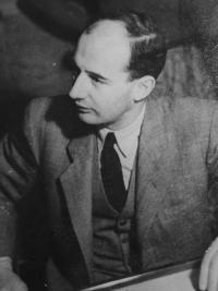 Wallenberg Budapesten